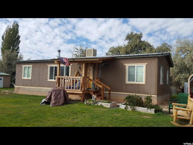 Single Family for Sale at 781 N 5750 E 781 N 5750 E Fort Duchesne, Utah 84026 United States