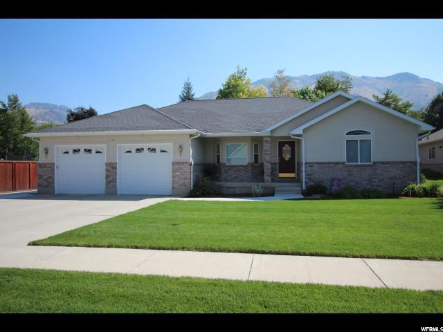 Unifamiliar por un Venta en 1394 E ELDERBERRY Circle 1394 E ELDERBERRY Circle Logan, Utah 84341 Estados Unidos