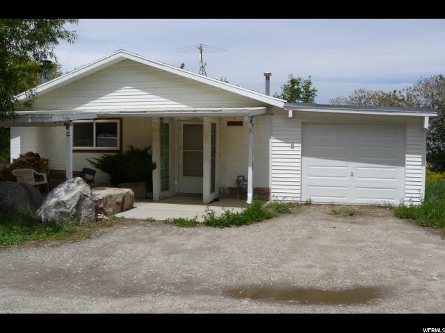 3558 E LITTLE COTTONWOOD RD Sandy, UT 84092 - MLS #: 1484244