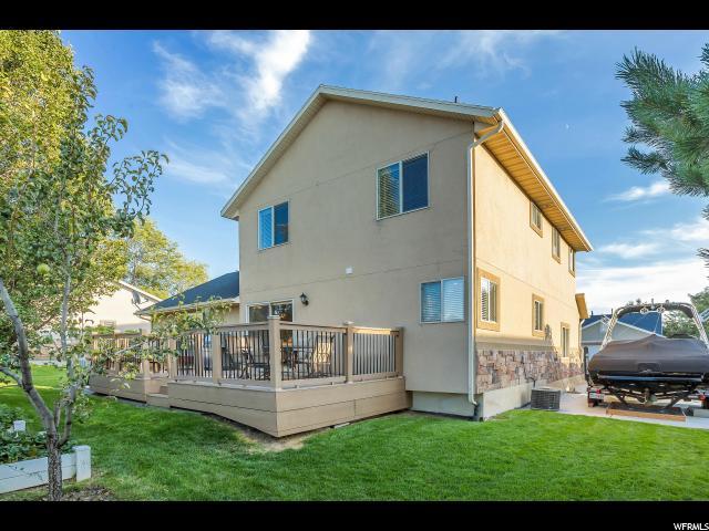 556 W 1260 Lehi, UT 84043 - MLS #: 1484261
