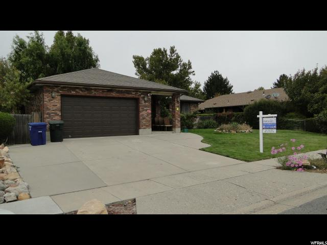 Single Family for Sale at 3956 S 1500 W 3956 S 1500 W Taylorsville, Utah 84123 United States