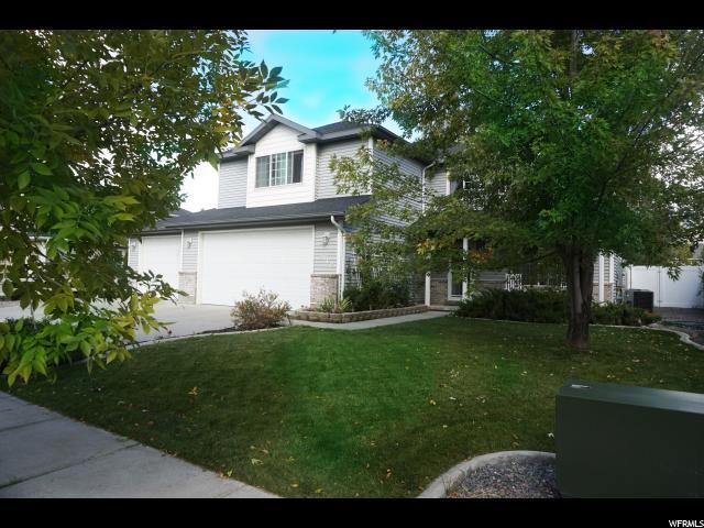 Один семья для того Продажа на 1068 S 900 W 1068 S 900 W Logan, Юта 84321 Соединенные Штаты