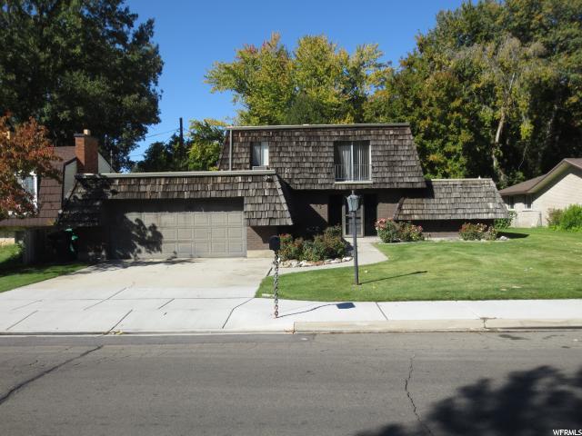 单亲家庭 为 销售 在 853 N 1250 W 853 N 1250 W 普若佛, 犹他州 84604 美国