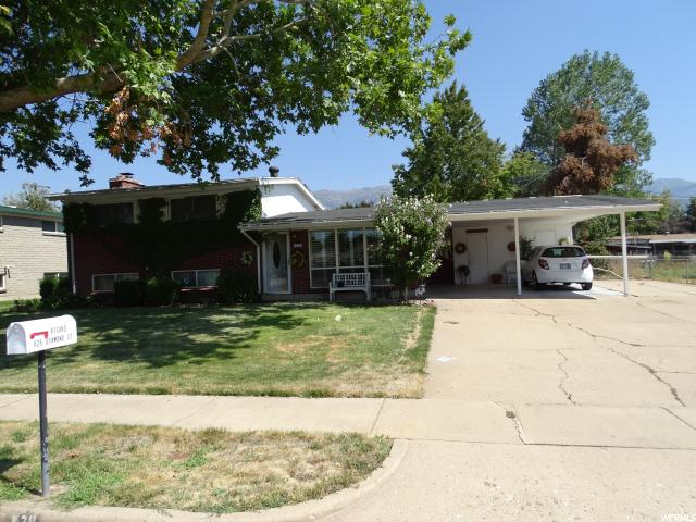 828 DIAMOND ST Layton, UT 84041 - MLS #: 1484299