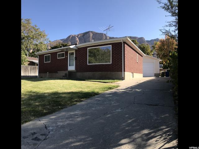 Unifamiliar por un Venta en 320 S JACKSON Avenue 320 S JACKSON Avenue Ogden, Utah 84404 Estados Unidos
