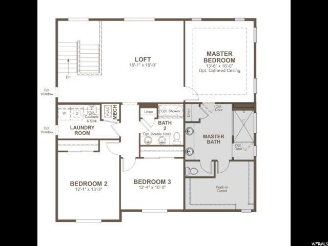 12112 S WINDOW ARCH LN Unit 203 Herriman, UT 84096 - MLS #: 1484328