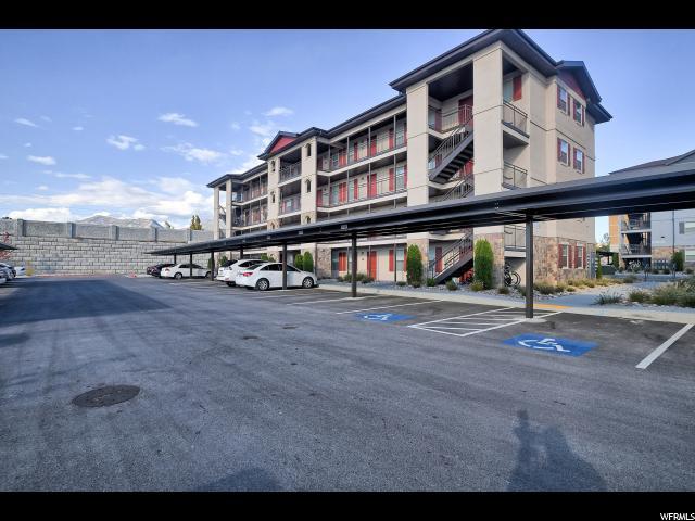 Condominium for Sale at 1026 N 1090 W 1026 N 1090 W Unit: 301 Orem, Utah 84057 United States