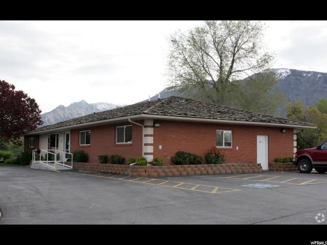 Commercial pour l Vente à 14-017-0015, 52 N 1100 E Boulevard 52 N 1100 E Boulevard American Fork, Utah 84003 États-Unis