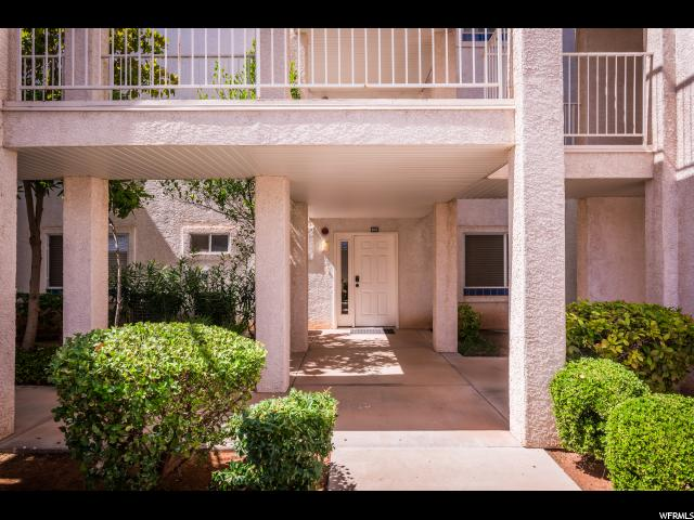 Condominium for Sale at 1845 W CANYON Drive 1845 W CANYON Drive Unit: 902 St. George, Utah 84770 United States