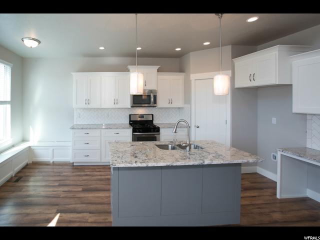 1256 W 300 Unit 5 Spanish Fork, UT 84660 - MLS #: 1484408
