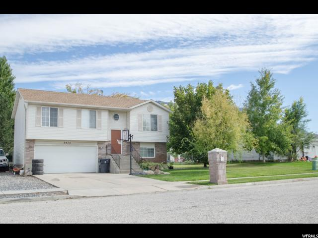 2475 S 1050 Perry, UT 84302 - MLS #: 1484411