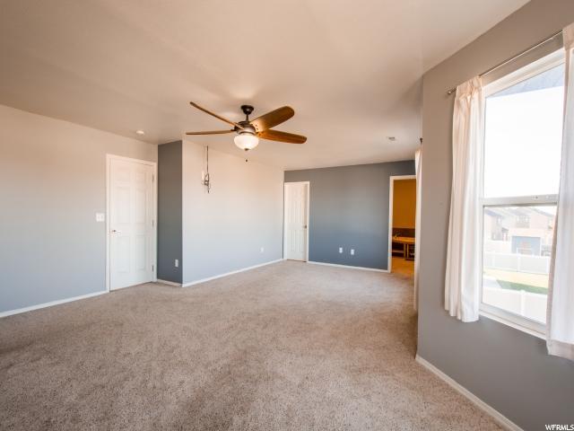 Additional photo for property listing at 834 MATTEA Lane 834 MATTEA Lane Springville, Utah 84663 États-Unis