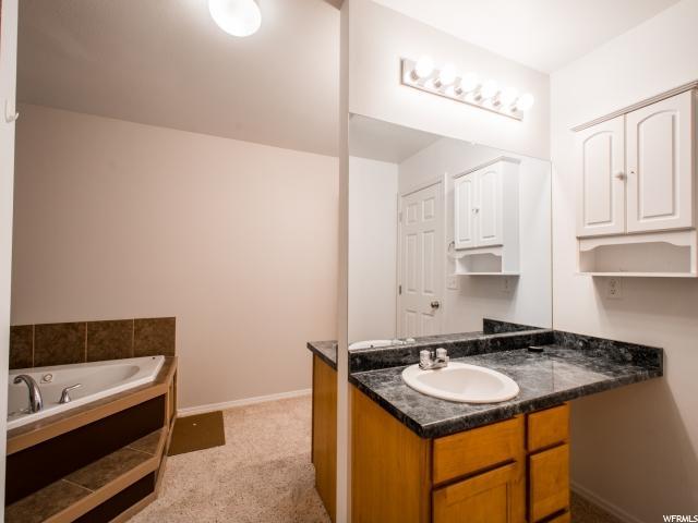 834 MATTEA LN Springville, UT 84663 - MLS #: 1484437