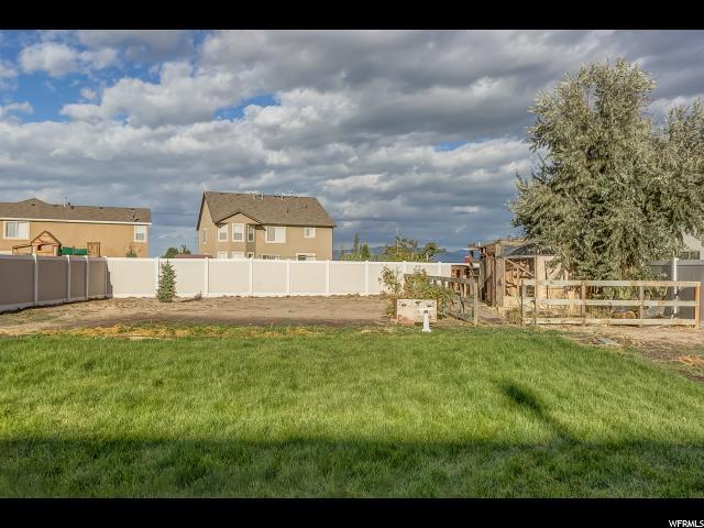 Additional photo for property listing at 834 MATTEA Lane 834 MATTEA Lane Springville, Utah 84663 United States
