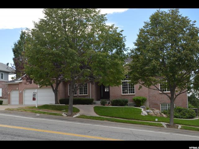 Additional photo for property listing at 74 S EAGLEWOOD DR. Drive 74 S EAGLEWOOD DR. Drive North Salt Lake, Utah 84054 États-Unis