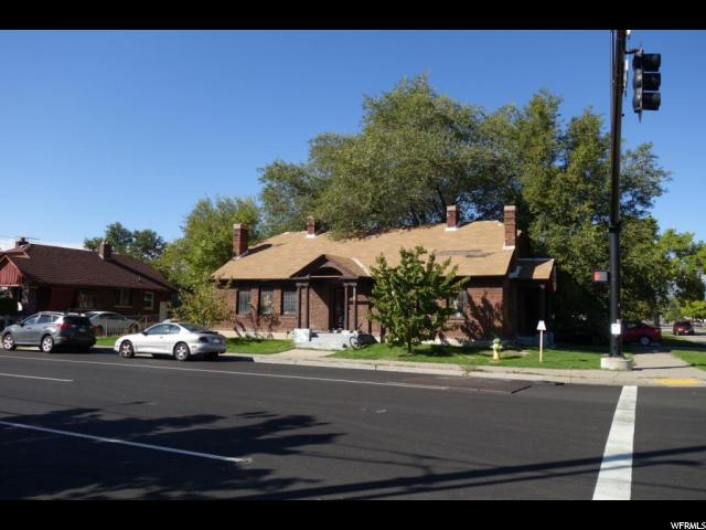 Additional photo for property listing at 2987 GRANT Avenue 2987 GRANT Avenue Ogden, Utah 84401 United States