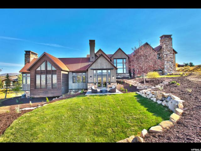 2962 E WEST VIEW TRL, Park City UT 84098