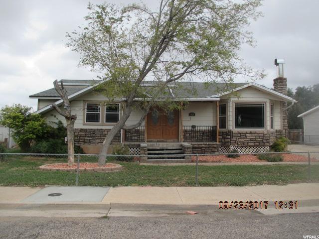 Single Family للـ Sale في 1084 BULLOCH Circle 1084 BULLOCH Circle Cedar City, Utah 84721 United States
