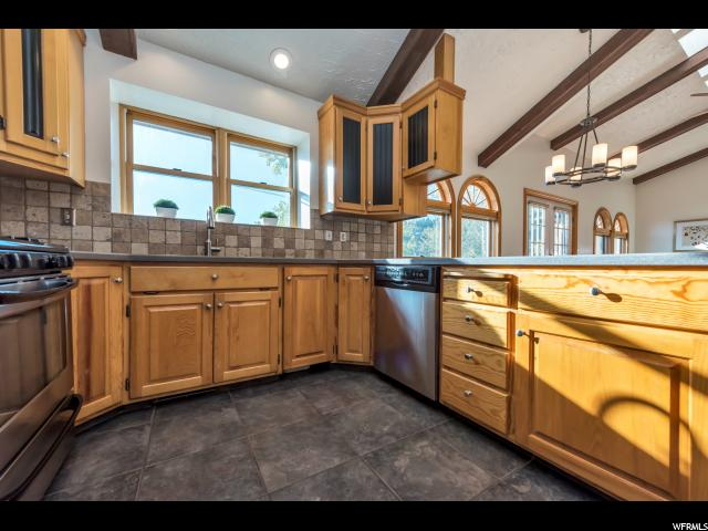 Additional photo for property listing at 7766 N BUCKBOARD Drive 7766 N BUCKBOARD Drive Park City, Utah 84098 États-Unis