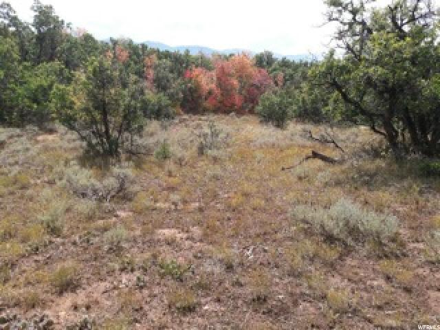 Terrain pour l Vente à Address Not Available Indianola, Utah 84629 États-Unis