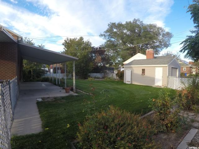 Additional photo for property listing at 8059 S PIONEER Street 8059 S PIONEER Street Midvale, Utah 84047 United States