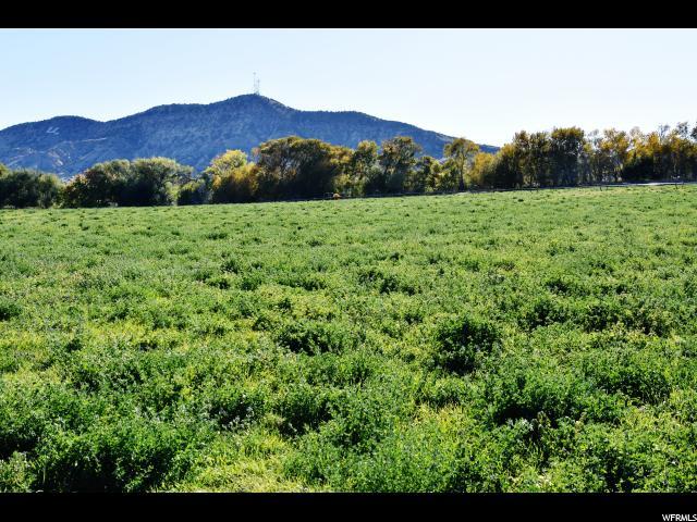 أراضي للـ Sale في 196 N 3420 W 196 N 3420 W Vernal, Utah 84078 United States
