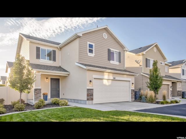 Single Family للـ Sale في 997 W STONEHAVEN Drive 997 W STONEHAVEN Drive North Salt Lake, Utah 84054 United States