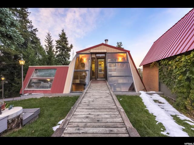 Single Family للـ Sale في 129 ZERMAT STRASSE 129 ZERMAT STRASSE Summit Park, Utah 84098 United States