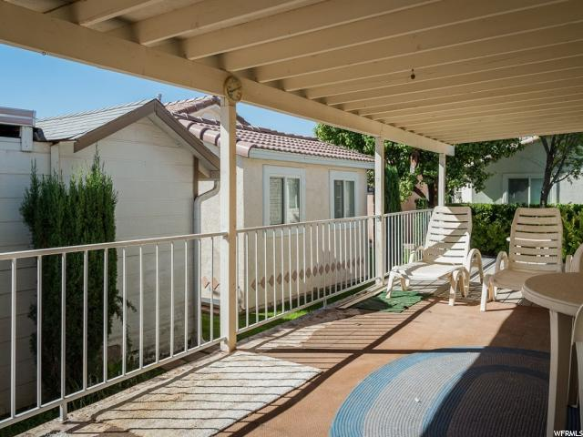 Additional photo for property listing at 2990 E RIVERSIDE Drive 2990 E RIVERSIDE Drive Unit: 140 St. George, Utah 84790 Estados Unidos