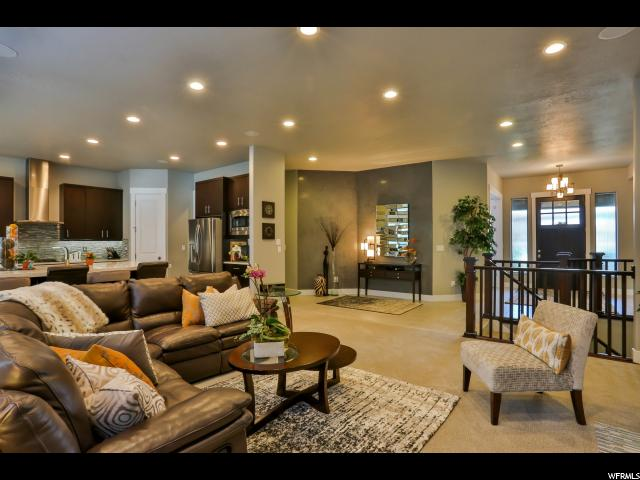 Additional photo for property listing at 662 E OXFORD HOLLOW Court 662 E OXFORD HOLLOW Court Murray, Utah 84107 Estados Unidos