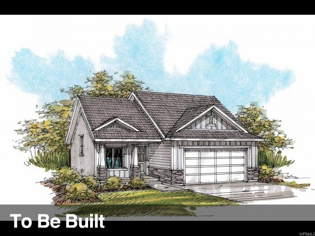 3395 E WHITE WATER Unit 224 Eagle Mountain, UT 84005 - MLS #: 1484595