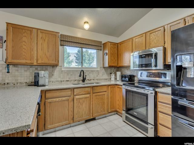 734 E 1900 North Ogden, UT 84414 - MLS #: 1484605