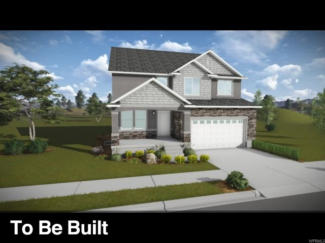 Single Family for Sale at 3839 W 1700 N 3839 W 1700 N Unit: 526 Lehi, Utah 84043 United States