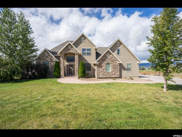 Single Family for Sale at 338 S 570 W 338 S 570 W Monroe, Utah 84754 United States