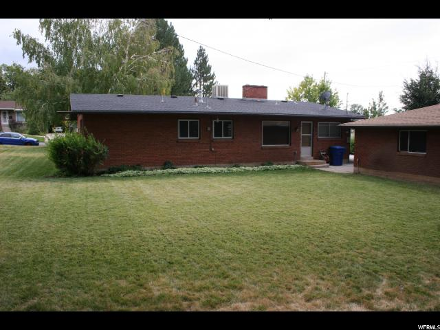 Additional photo for property listing at 1222 E 34TH Street 1222 E 34TH Street Ogden, Utah 84403 United States