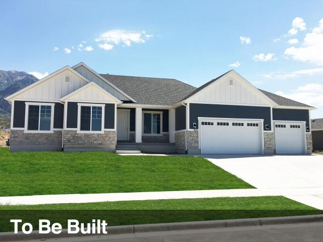 36 N 2810 Unit 6 Spanish Fork, UT 84660 - MLS #: 1484649