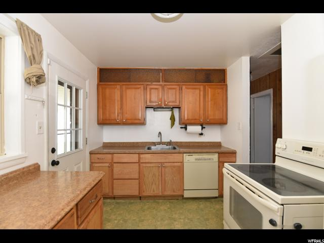 1417 W GOODWIN AVE Salt Lake City, UT 84116 - MLS #: 1484680