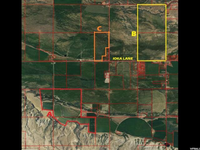 土地 为 销售 在 3615 S 9000 W 3615 S 9000 W Ioka, 犹他州 84066 美国