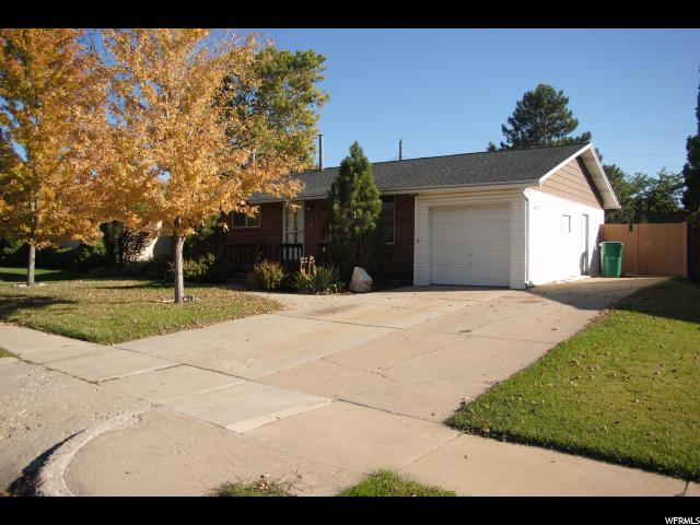 Additional photo for property listing at 1637 W 1960 N 1637 W 1960 N Layton, Юта 84041 Соединенные Штаты