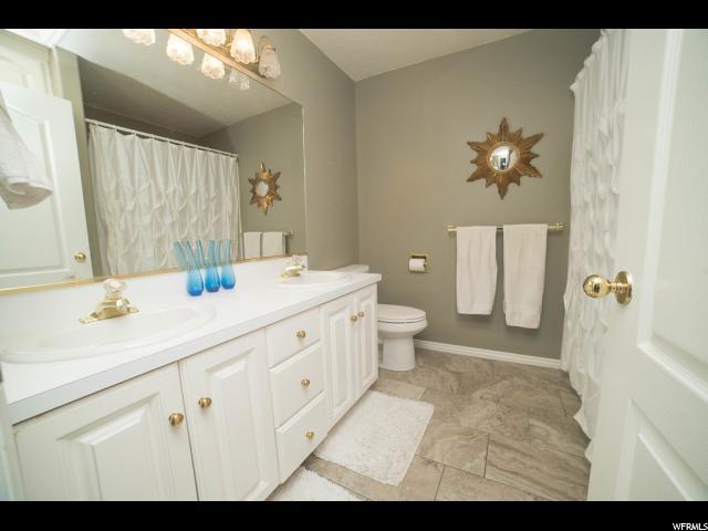 Additional photo for property listing at 1659 E 2400 N 1659 E 2400 N Layton, Utah 84040 United States