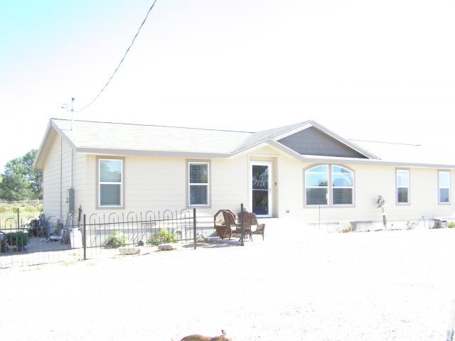 Unifamiliar por un Venta en 291 W CENTER Street 291 W CENTER Street Hinckley, Utah 84635 Estados Unidos