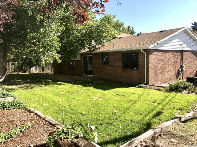 1445 E ANITA AVE Millcreek, UT 84106 - MLS #: 1484744