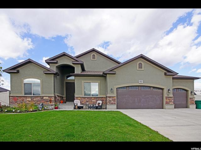 8828 BORNITE RD, West Jordan UT 84081