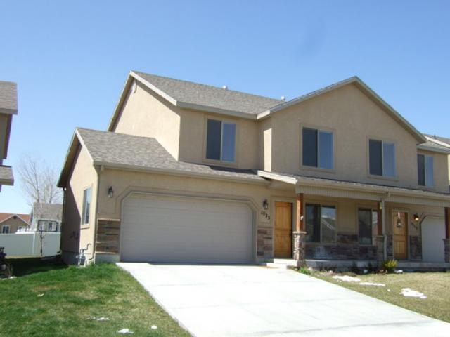 Один семья для того Аренда на 1823 N BELVEDERE Drive 1823 N BELVEDERE Drive Layton, Юта 84041 Соединенные Штаты