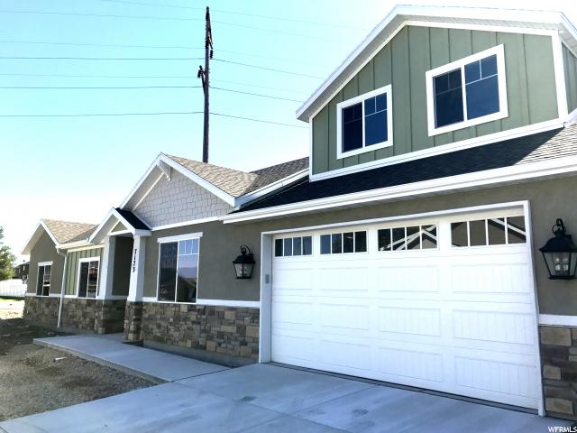 Unit 9 West Valley City, UT 84128 - MLS #: 1484762