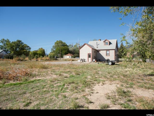 Additional photo for property listing at 55 S STATE 55 S STATE Joseph, Utah 84739 États-Unis