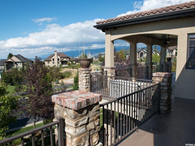 599 S SKY CREST LN North Salt Lake, UT 84054 - MLS #: 1484786
