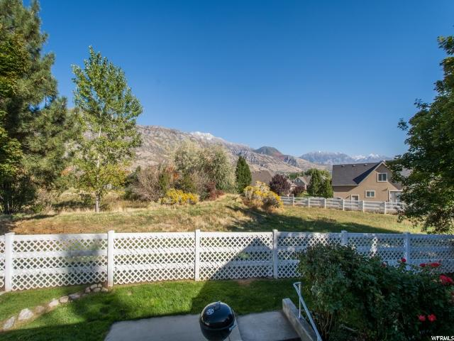 Additional photo for property listing at 574 N 1280 E 574 N 1280 E American Fork, Utah 84003 États-Unis