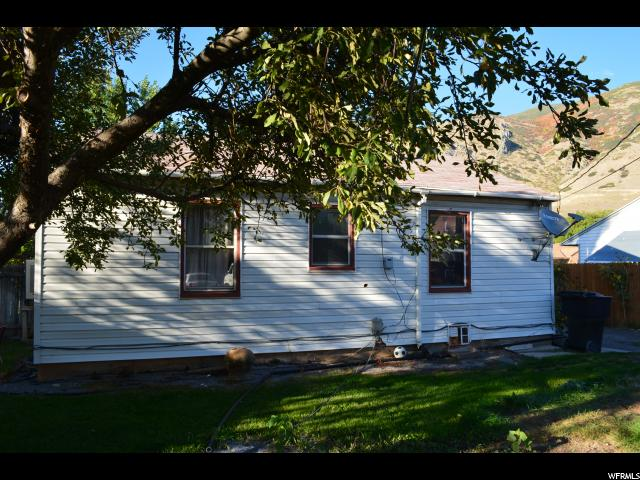 720 E CENTER Springville, UT 84663 - MLS #: 1484794