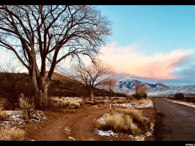 4 BRUMLEY RIDGE RANCH RD Moab, UT 84532 - MLS #: 1484802